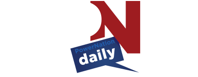 PowerNation Daily Logo