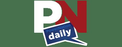 PowerNation Daily Logo